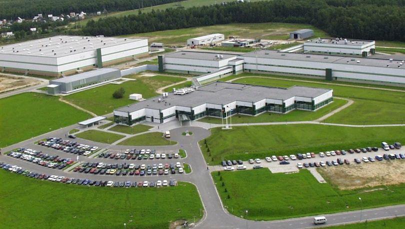 В Марьино построят производственный комплекс