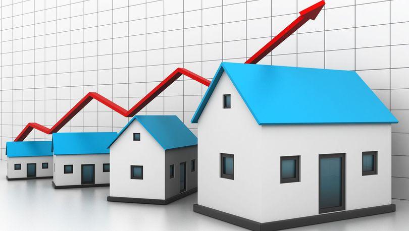 Число просроченных ипотечных кредитов выросло