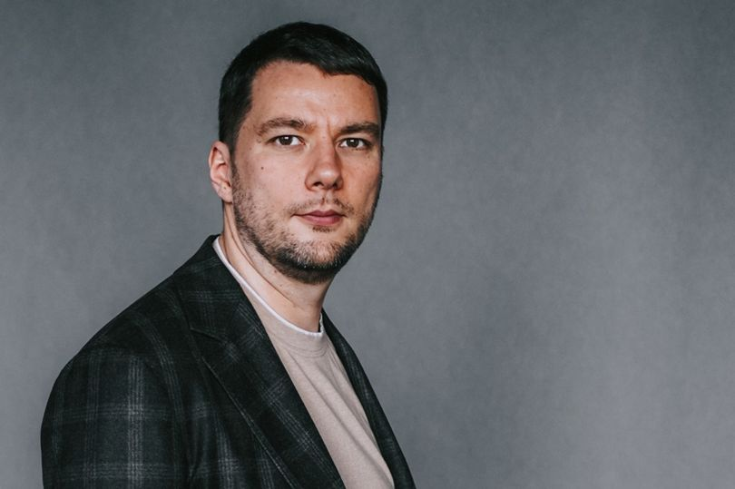 Алексей Маврин
