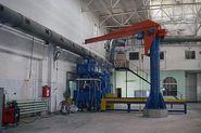 Белорусы банкротят петербургский «Комбинат строительных металлоизделий»
