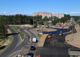 Копорское шоссе