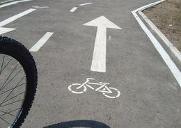 При проектировании дорог будут учитывать пешеходные и велодорожки