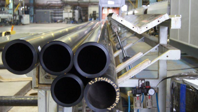 производство труб