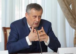 Александр Дрозденко посоветовал застройщикам