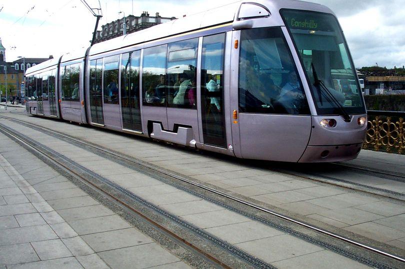 Петербург со Всеволожском свяжет трамвай