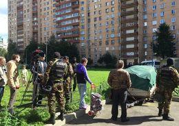 ФСБ не будет оплачивать ремонт квартир, пострадавших при штурме на Ленинском