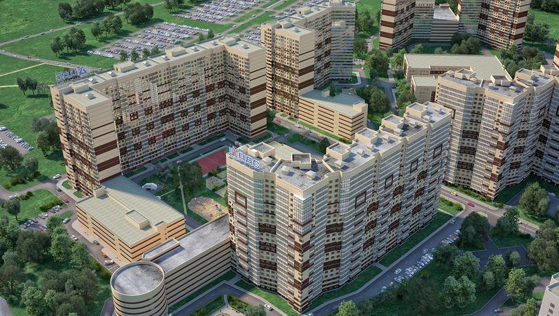 Банк «Открытие»  аккредитовал четыре объекта ГК «ЦДС»