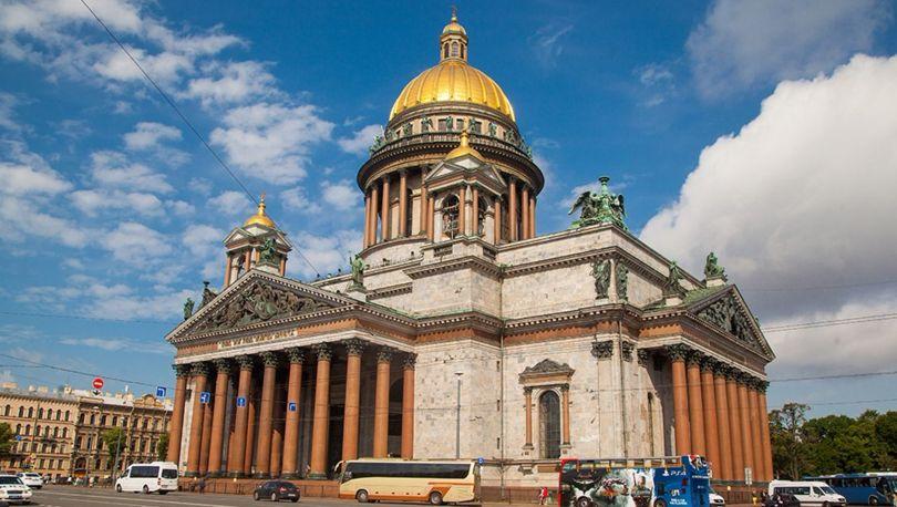 Босс  Исаакия: Никаких указаний напередачу храма  РПЦ всё еще  нет