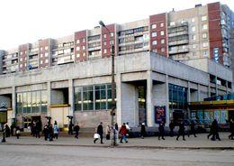 На станции «Проспект Просвещения» отремонтируют эскалатор