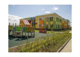 В ЖК NEWПИТЕР введен в эксплуатацию детский сад
