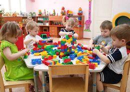 «Ленэнерго» обеспечило мощность детсаду в Кировском районе