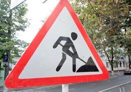 Программа текущего ремонта дорог в Петербурге выполнена на 27%