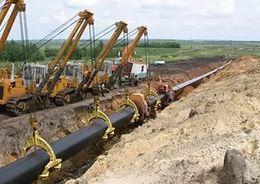 В 2016 году в Ленобласти  начнется строительство четырех газопроводов