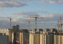 Дом в Колпино достроит «КапиталГрупп»