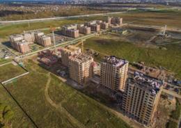 Пятый лот ЖК Newпитер аккредитован «Газпромбанком»