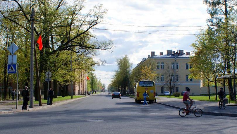 В районе Красносельского шоссе появится поликлиника