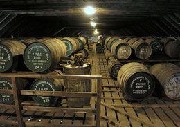 В России построят первый завод по выпуску виски