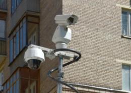 На петербургских улицах установят еще тысячу камер