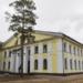 Ленинградская область строит дома культуры