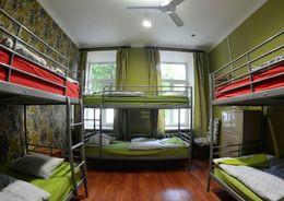 Госдума рассмотрит законопроект о запрете хостелов в жилых домах