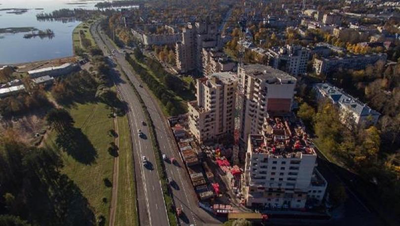 ЖК  «Пляж» получил аккредитацию «ЮниКредит Банка»