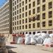 Стройплощадка ЖК «Квартал на воде» подпадает под штраф ГАТИ