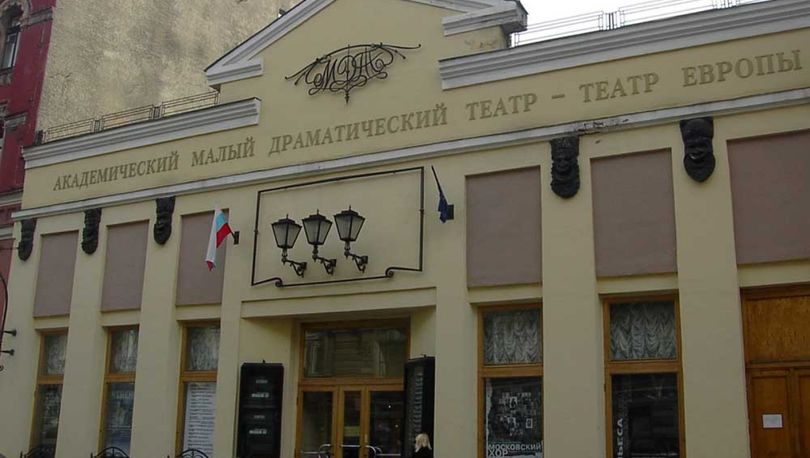 Бывший генподрядчик театра Европы подал иск к  Минкультуры