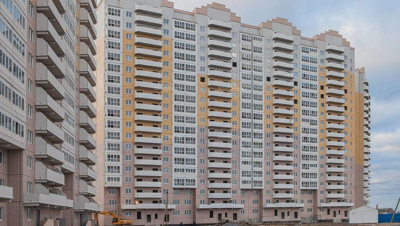 «Российский капитал» достроит 58 домов «СУ-155»