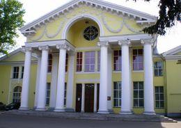 Ход конкурса на реконструкцию театра в Великих Луках приостановлен