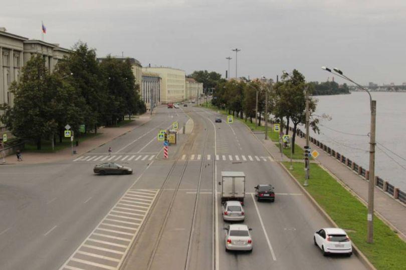проспект Обуховской обороны