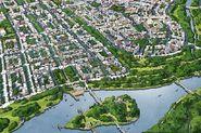 Активная реализация проекта города-спутника «Южный» начнется весной