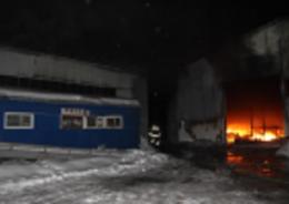 Прорвавшуюся трубу центрального отопления на Пражской улице планируют починить к ночи