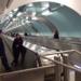 «Метрострой» должен устранить протечки в тоннеле ст. м. «Спортивная» до 25 декабря