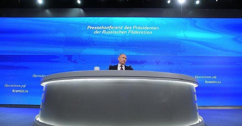 Путин: В 2016 году зарегистрирован рекордно низкий уровень инфляции
