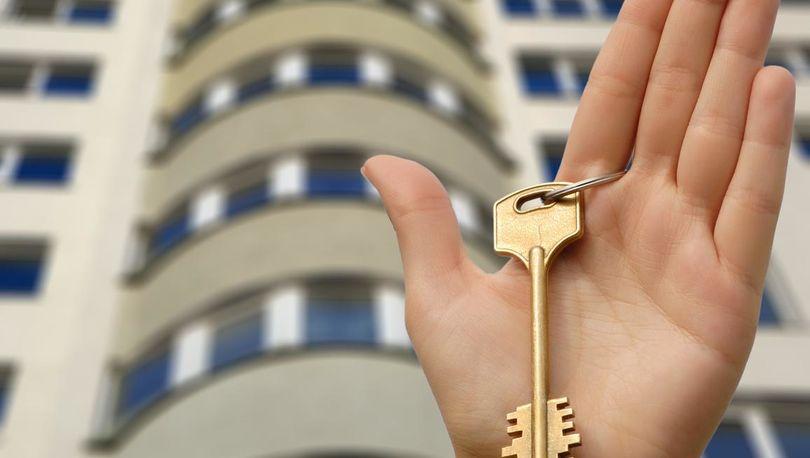 В России построили 1 млн кв. м арендного жилья