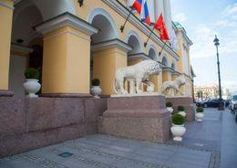 Долгосрочная аренда «Дома со львами» инвестору обошлась в 1,2 млрд рублей