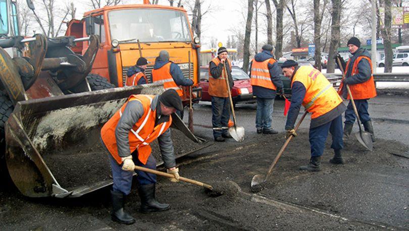 На средства «Платона» отремонтировали дороги в 37 городах
