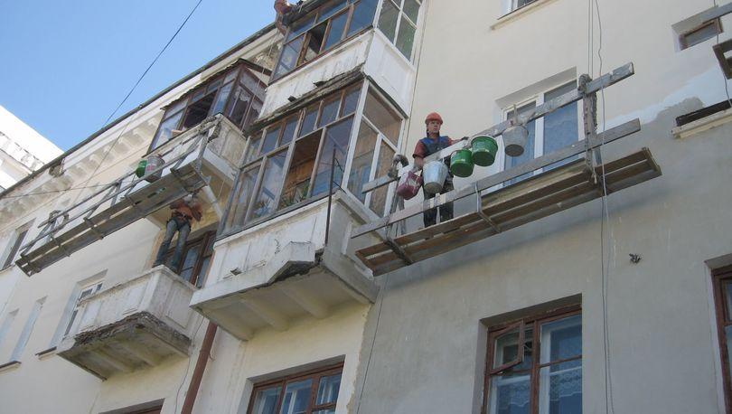 В Калининграде отремонтируют более 150 домов