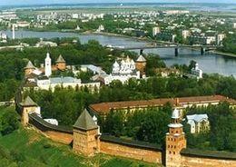 Власти и бизнес Петербурга и Новгородской области обсудили возможности совместного развития регионов