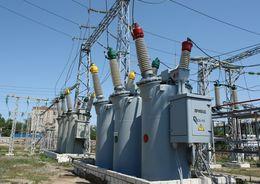«Ленэнерго» модернизирует подстанцию «Усть-Славянка»