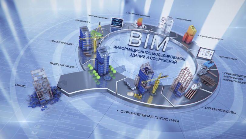 BIM-технологии