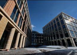 Выкуп помещений  в «Невской ратуше» начнется в 2017 году