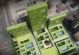 Работу над стандартом GREEN ZOOM для эксплуатируемых зданий планируется закончить в конце года