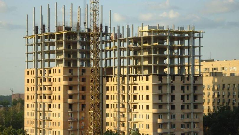 Квартиры в строящихся домах дорожают