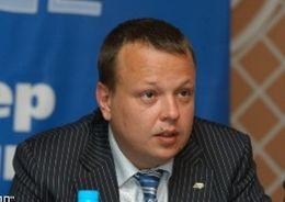 Медведев внес кандидатуру Александра Дрозденко на пост губернатора Ленобласти
