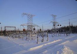 МЭС Северо-Запада повысили надежность энергоснабжения Архангельской области