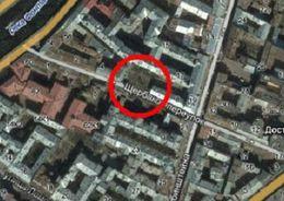 Скверу в Щербаковом переулке присвоено имя Эдуарда Хиля