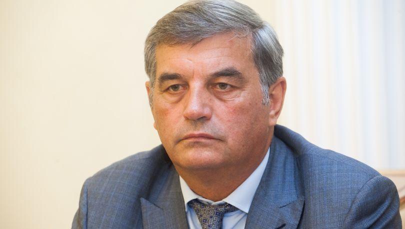 Геннадий Щербина