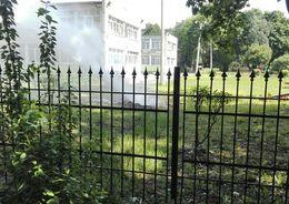 В Купчино на территории детского сада прорвало теплосеть
