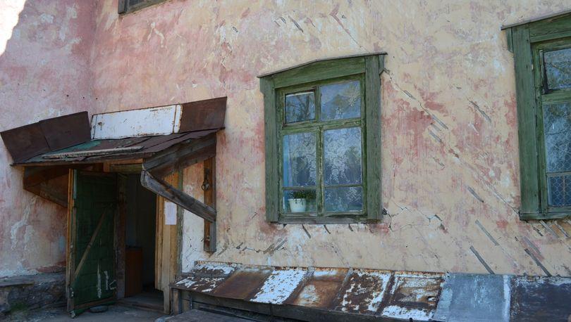 Чибис: Срок расселения аварийного фонда перенесен не будет